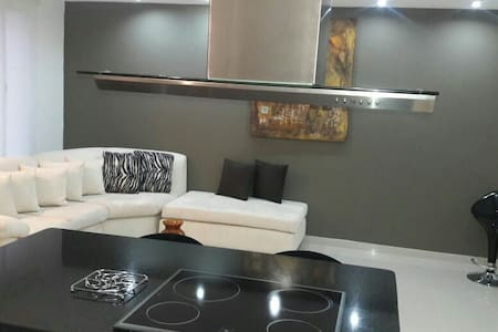 Apartamento tipo Suite - Maracaibo - Apartment