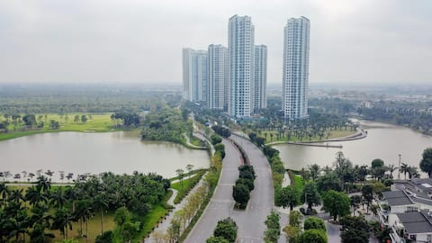 LAKE VIEW - PERFECT VIEW WITH MIDDLE FLOOR
