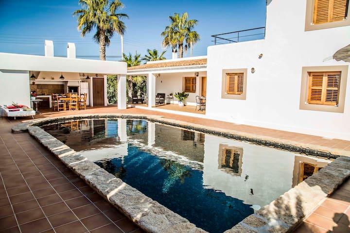 Casa Villa Belén