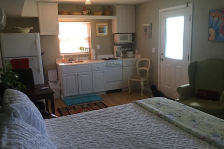 Hatteras Village Private Studio **Southside** 2