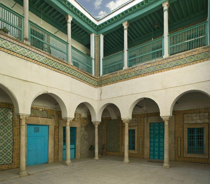 Dar Hayder la Medina
