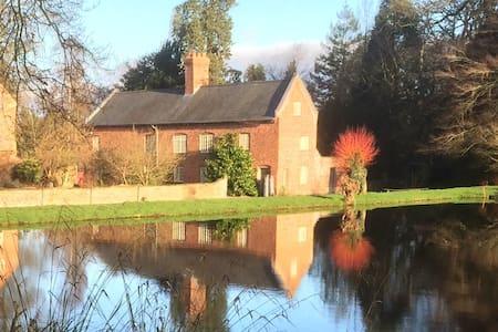 Garden Cottage, Whitton, Westbury - Westbury
