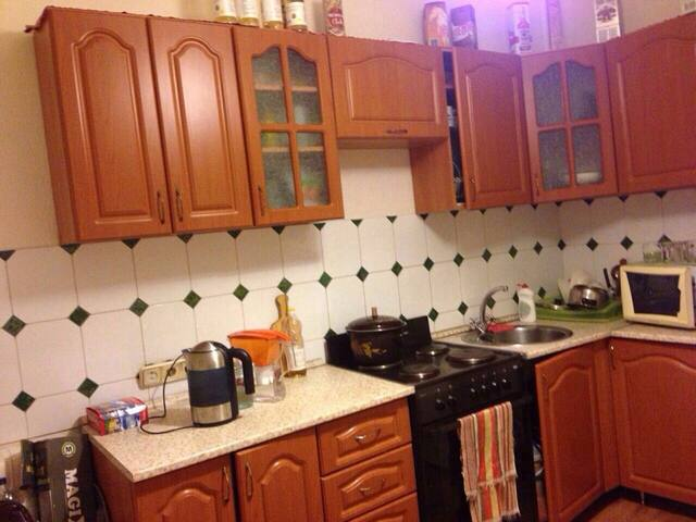 1 комнатная квартира - Рассказовка - Apartment