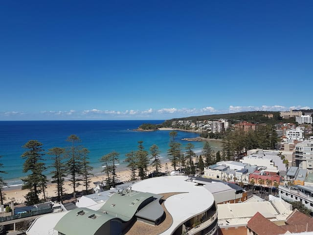 Manly Beach Bliss - Manly - Appartamento
