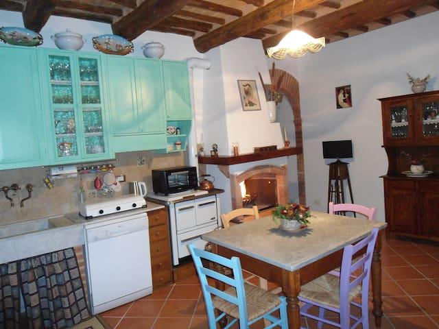 Country house, 3 km dal centro di Siena - Siena
