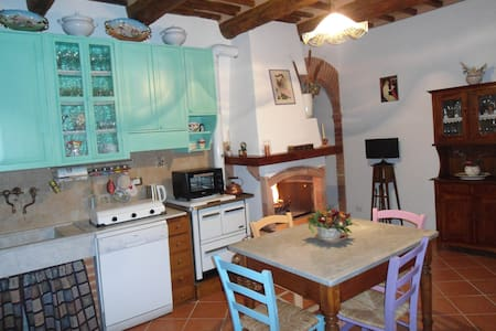 Country house, 3 km dal centro di Siena - 錫耶納