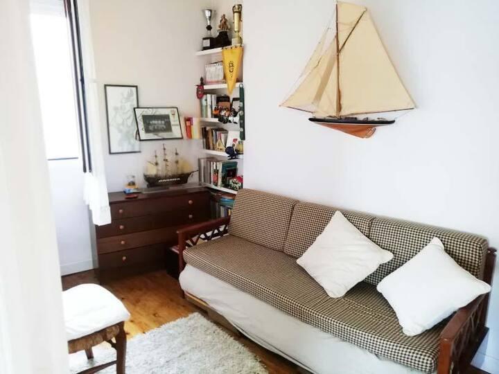 El mejor alojamiento en Bermeo, País Vasco