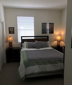 Private room in OC (Rancho Mission Viejo, CA) - San Juan Capistrano - Maison