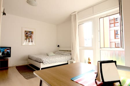 ★Interno 77★WiFi fiber, car park, long stay