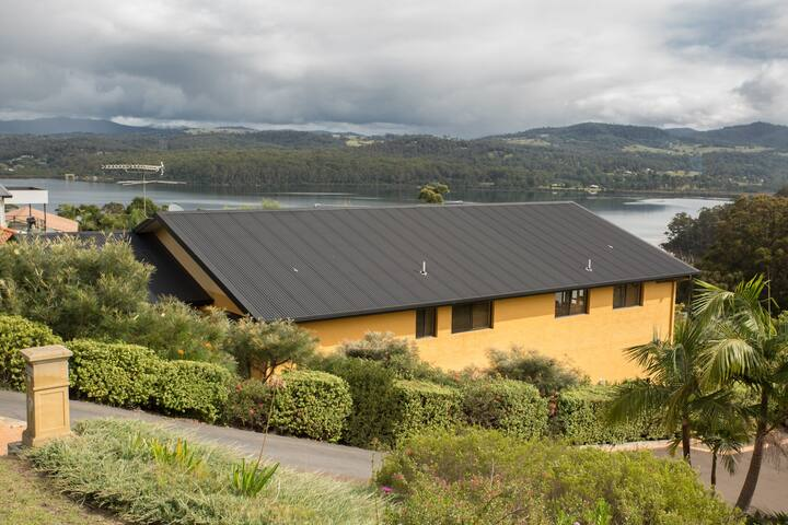 Top Views - Pet Friendly - Merimbula - House