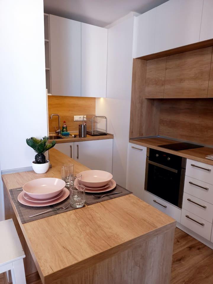 Luxury Apartment 243