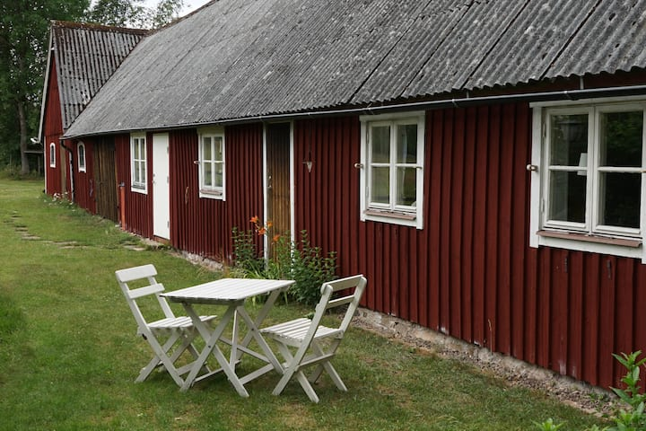 Cozy cottage in Perstorp