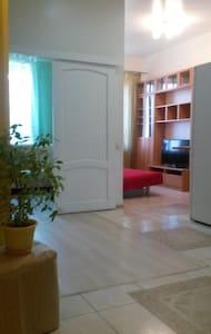 Уютная и современная студио- квартира - Appartement