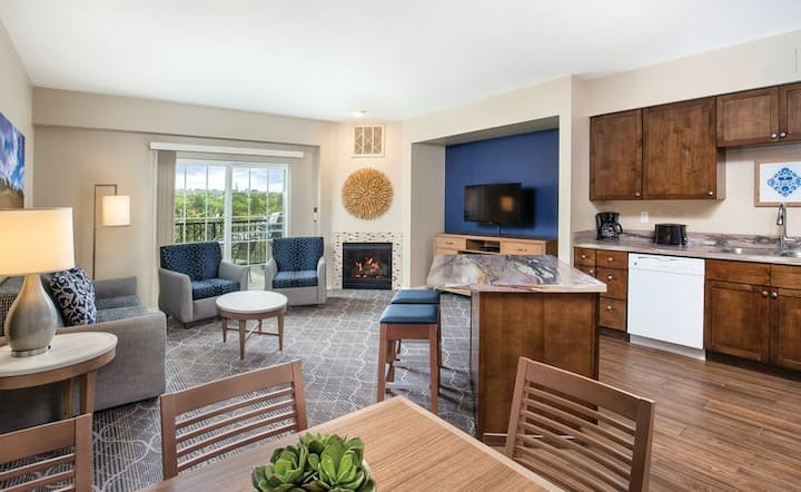 Solvang, CA - Entire 2 Bedroom Condo