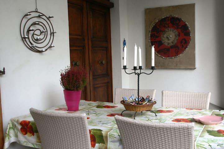 BUTTERFLY B&B : soggiorno solidale - Catsrocaro Terra del Sole - B&B