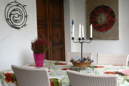 BUTTERFLY B&B : soggiorno solidale - Bed & Breakfast
