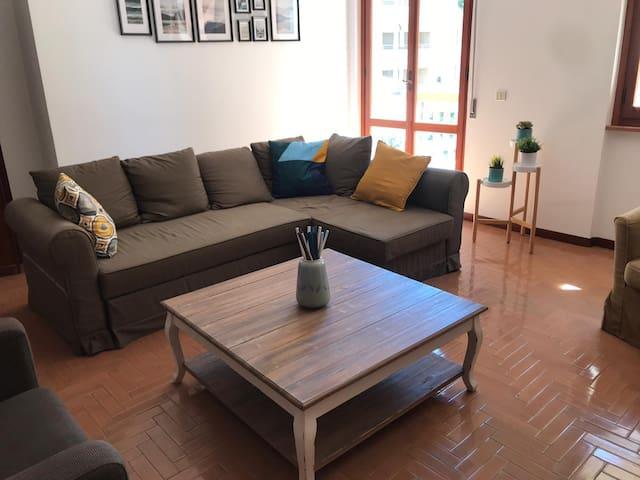 Appartamento Marina di Carrara Toscana