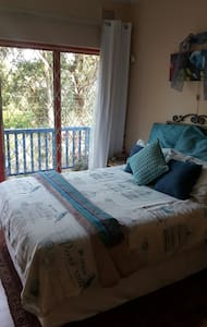 Double room with Balcony - Kloof - Haus