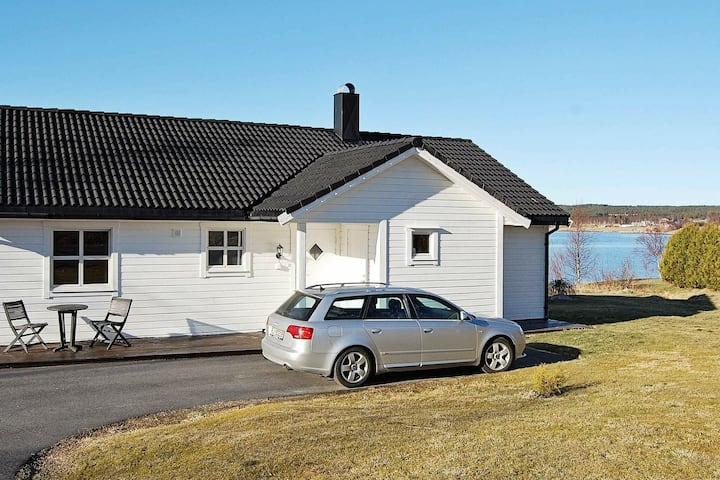 4 star holiday home in tomrefjord