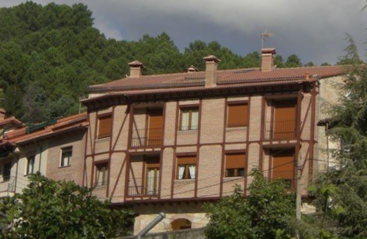 Mirador rio cantos 6 plazas - El Hornillo - Apartment