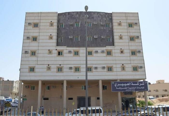العييري للوحدات السكنية المفروشة الرياض ٦