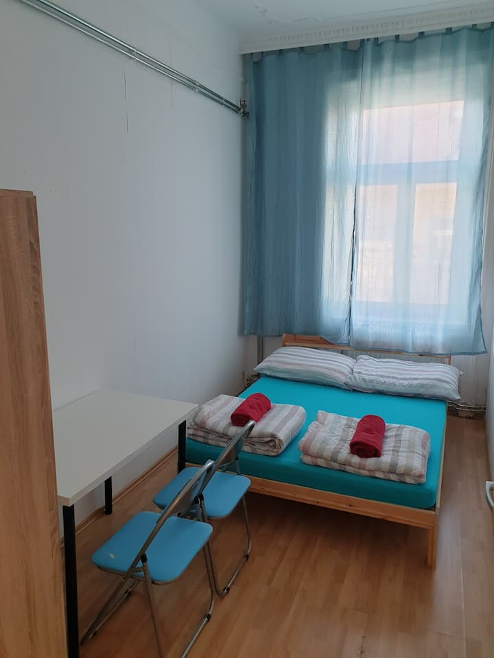 Private room in Vienna, Belevedere, Hauptbahnhof
