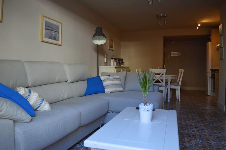 cozy apartment in the city center - València - Haus