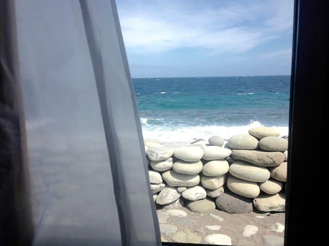 The window on the Ocean - Abona - Huoneisto