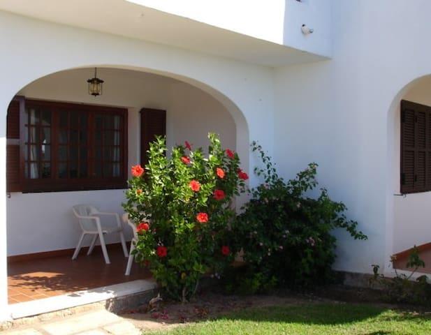 PLANTA BAJA EN SAN JAIME - Islas Baleares - Appartement