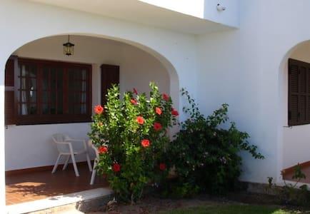 PLANTA BAJA EN SAN JAIME - Islas Baleares - อพาร์ทเมนท์
