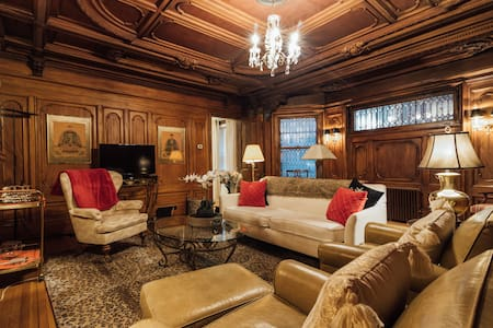 Gorgeous 1-bedroom apartment