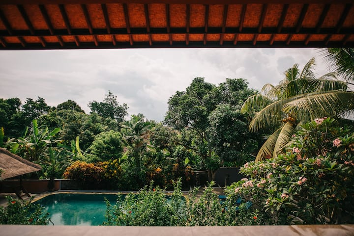 YAMA & YAMI - Private Suite @ Ubud Central