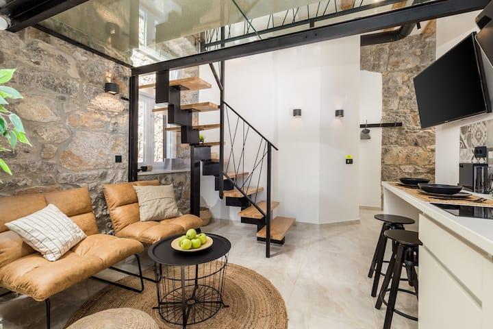 Apartment Lapis 2