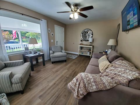 Rodney's Cute and Charming Trenton home