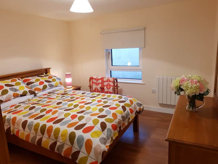 Town Centre Apartment, Plunkett Street, Killarney