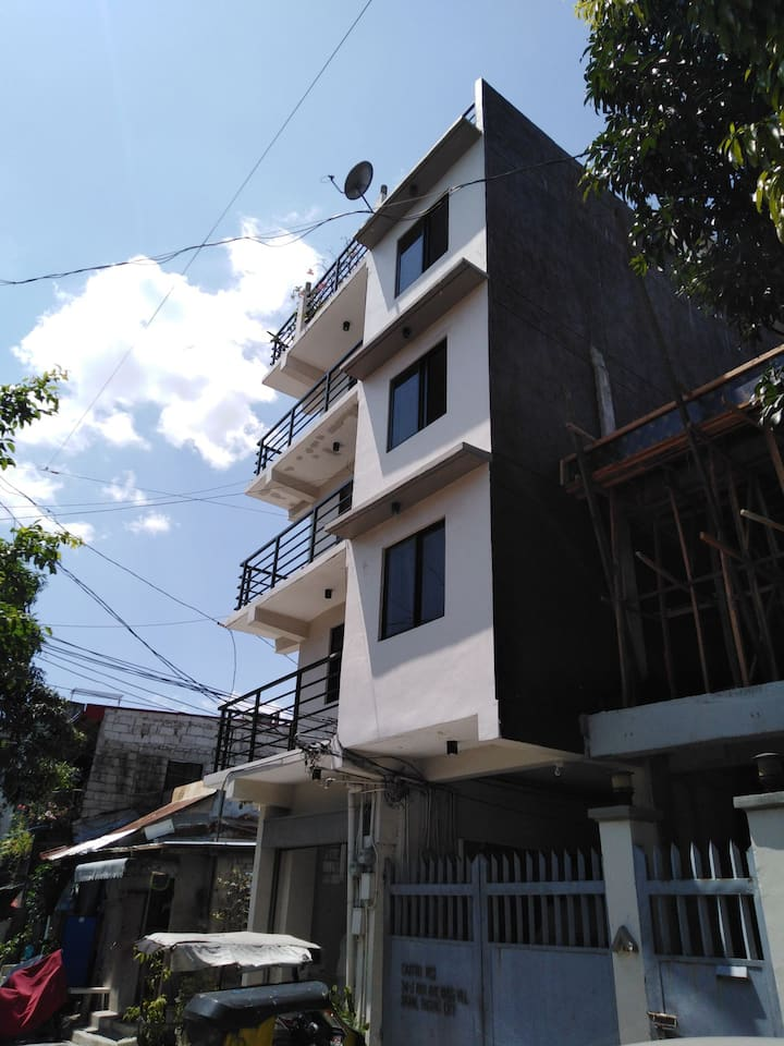 Apartment from 12000 PHP monthly  close to BGC!!