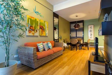 Producer's lounge in Manila - Taguig City