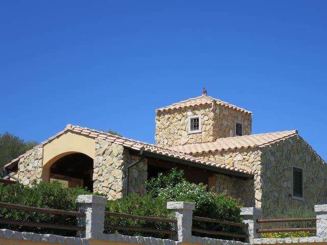 Villa Rosa Castiadas - Castiadas - Dům