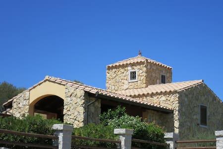 Villa Rosa Castiadas - Castiadas