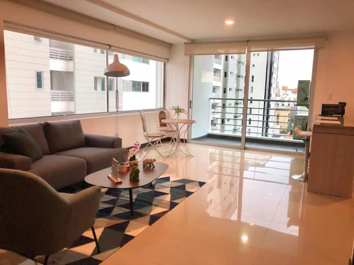 NEW apartment 5 - Buenavista Mall