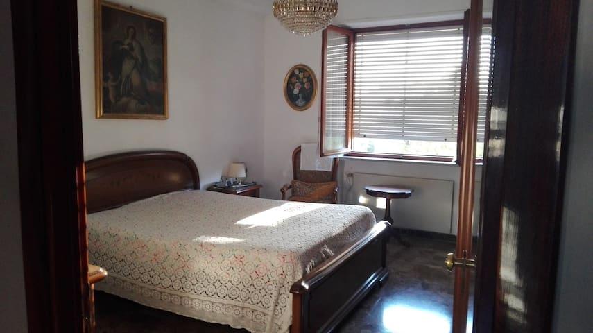 Scauri, La casa della nonna - Minturno