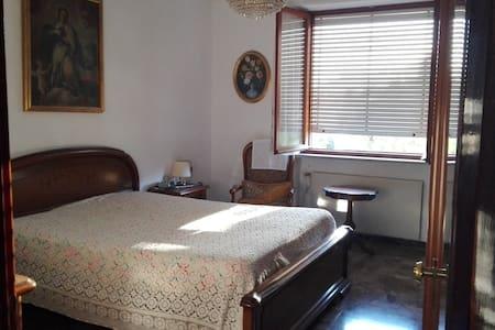 Scauri, La casa della nonna - Apartamento