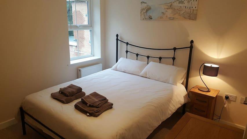Manor Road Retreat apartment - Bournemouth