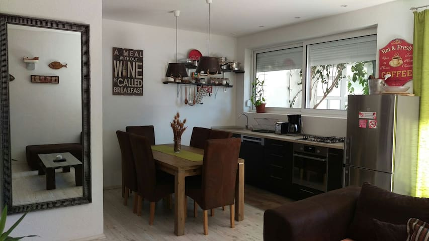 Apartment Rustico - Gradac, Splitsko-dalmatinska županija
