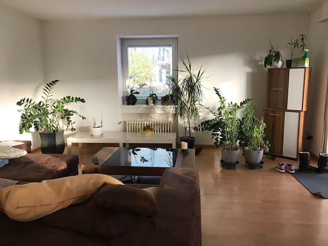 Gemütliches Zimmer in Urdorf (ZH) mit eigenem Bad - Urdorf - Wohnung