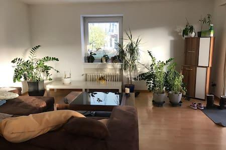 Gemütliches Zimmer in Urdorf (ZH) mit eigenem Bad - Urdorf