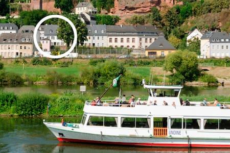 Palagena Feriendomizil Trier - Trier - Huis