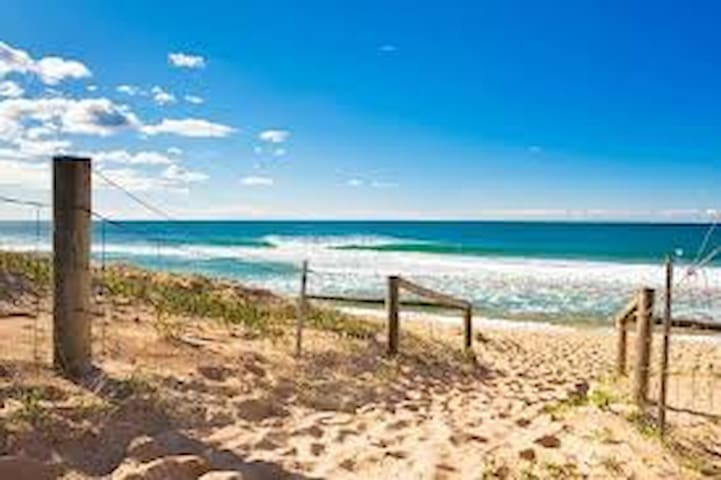 Resort style living for families Northern Beaches