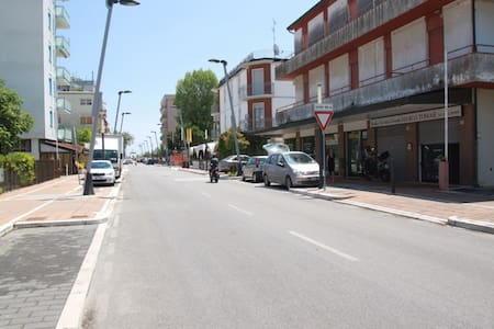 Rif. 001 Sarzi - Lido di Pomposa - Daire