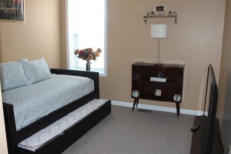 Suite Center City (Bi-Level)